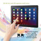 "10.1"" Android Tablet Unlocked Dual SIM 2G/3G WIFI 16GB Tablet HD Bundle Case NC"