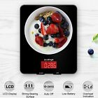 AccuWeight Digital Kitchen scale Multifunction Meat Food Scale with LCD Display&