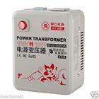 Power Transformer 3000VA 110V to 220V Step Up Voltage Converter SHJZ-3000VA