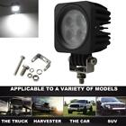 1x 750LM 4-LED Each Modular Work Lamp Flood Light for Offroad ATV Truck SUV Jeep
