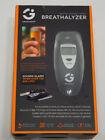 Smartgear Breathalyzer Handheld BAC Alcohol