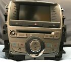 2007 Jaguar XKR> Navigation Display Screen/Radio/Climate Ctrl > 6W83-10E889-AH