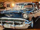 1957 Chevrolet Bel Air/150/210  1957 Chevrolet Bel Air/150/210