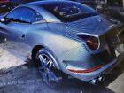 2015 Ferrari California T Rear Clip