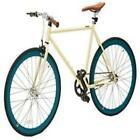 Cycling Retrospec Mini Mantra Fixie Bicycle W/ Sealed Bearing Hubs & Headlamp