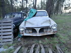 1965 Other Makes 122S  1965 Volvo 122S Ruddspeed Modified