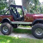 1982 Jeep CJ  Jeep CJ7 Sport LIfted