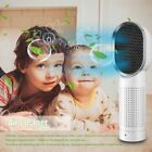 Portable Desktop Air Purifier Air Cleaner with 2 Speeds USB Homes Purifier IN