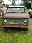 1960 International Harvester Scout  1960s International Scout  Right hand Driver