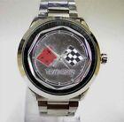 TruRay 2012b Chevrolet Wheel Rim Accessories Watch