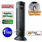 IONMAX ION401 IONIC AIR PURIFIER Clean Dust Smoke Ioniser Filter Home Office
