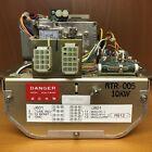 Furuno Radar Transceiver 10kw RTR-005 RU-5072 70825056  03P5732