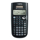 Texas Instruments TI36XPRO TI-36X Pro Scientific Calculator, 16-Digit LCD