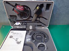 Whites XL Pro Metal Detector, Case, Pinpointer, and Headphones