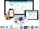 Ambient Weather WEATHERBRIDGE Universal WIFI IP Ethernet Server for Weather with