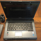 Toshiba Satellite L300D FOR PARTS ONLY - NO HARD DRIVE - PSLC0C-02V08C Free Ship