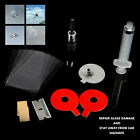 Auto Car Windshield Glass Chips Crack Repair Tool Kit Windscreen Stone Damage1