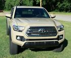 2017 Toyota Tacoma  Toyota Tacoma 2017 TRD Off Road Double Cab Long Bed LOADED Excellent Cond.