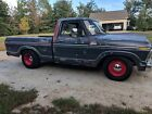 1979 Ford F-100  1979 Ford F100 Lariat