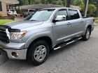 2012 Toyota Tundra SR5 WITH LEATHER ****2012 TOYOTA TUNDRA CREWMAX****