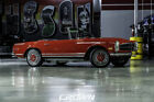 1968 SL-Class -- 1968 Mercedes-Benz 280SL Vintage Classic Collector Performance Muscle