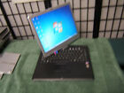 Gateway M275 Tablet Laptop, Windows 7, Office 2010, Works Great Plastic Dmg. a45