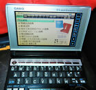 CASIO EX-WORD Dataplus 5 / Japanese OS Operating System Dictionary Translator