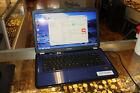 "HP Presario CQ58 - 15.6"" Laptop - AMD C-60 @ 1GHz 2GB RAM 320GB HDD Windows 8"