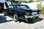 1965 Ford Mustang  1965 Ford Mustang Coupe AS IS