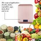1g Digital Kitchen Stainless Steel Scale Big Food Diet Kitchen Cooking-.10KG