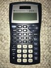 New Texas Instruments TI 30 XII S 10 Digit Scientific Calculator with Cover