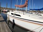 sailboats used - Macgregor 26 with trailer and motor