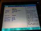 Motion Computing LE1600 1.6GHZ 512MB RAM Stylus Touchscreen Tablet PC Laptop