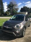 2016 Fiat 500X Trekking 2016 FIAT 500X Trekking privately owned, wife car, mostly highway millage