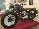 1936 Other Makes Standard  TANDARD Vintage German Pre War - beautiful Patina. ORIGINAL PRE&POST WAR TITLE!