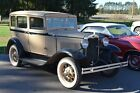 1931 Ford Model A  1931 Ford Model A Non Running 20 Years in Garage No Reserve
