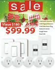 NYC CHRISTMAS GIFT FOR HIM - ELECTRONICS - HOME AUTOMATION KIT