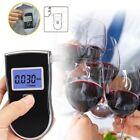 Portable Professional Police Digital Breath Alcohol Tester Breathalyzer  NS