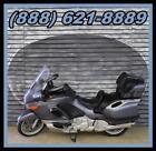 2000 K1200LT ABS AS-IS 2000 BMW K1200LT ABS AS-IS