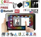 "7"" Android 5.1 A7 Quad Core 8GB Tablet PC Dual SIM Camera Wifi 3G/2G GSM US SHIP"