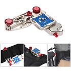 Quick Release Waist Belt Backpack Strap Buckle Clip Mount Holder