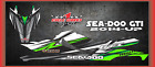 Sea-Doo GTI 2014 and up Jet Ski Graphic Kit Decals Jetski Detox3