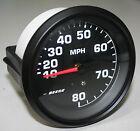 Beede Speedometer 0-80 MPH - 138538