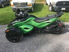 Can-Am: RS-S 2012 Can-AM Spyder RS-S