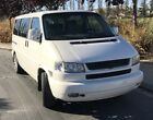 2002 Volkswagen EuroVan GLS VW Volkswagen 2002 Eurovan GLS excellent condition with extras 119k miles!