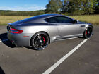 2007 Aston Martin DB9  2007 Aston Martin DB9 Mansory $200k MSRP 5,400miles 6-Spd One of a Kind