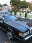 1985 Lincoln Mark Series  1985 Lincoln Mark VII Coupe- MINT