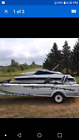 2016 glassline bass boat 50hp mercury Fully redone engine new Boat.