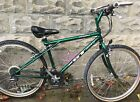 All Terra GT Outpost Triple Triangle 7 Speed Shimano STI Bike Excellent Cond.