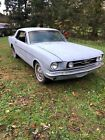 1966 Ford Mustang GT 1966 Mustang GT (REAL GT!) Disc brake, PWR steering